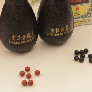 Chinese Proprietary Medicines