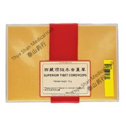Superior-Tibet-Cordyceps-15g